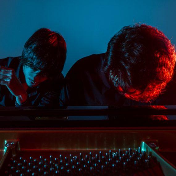 Boidi Piano Duo by Amusart