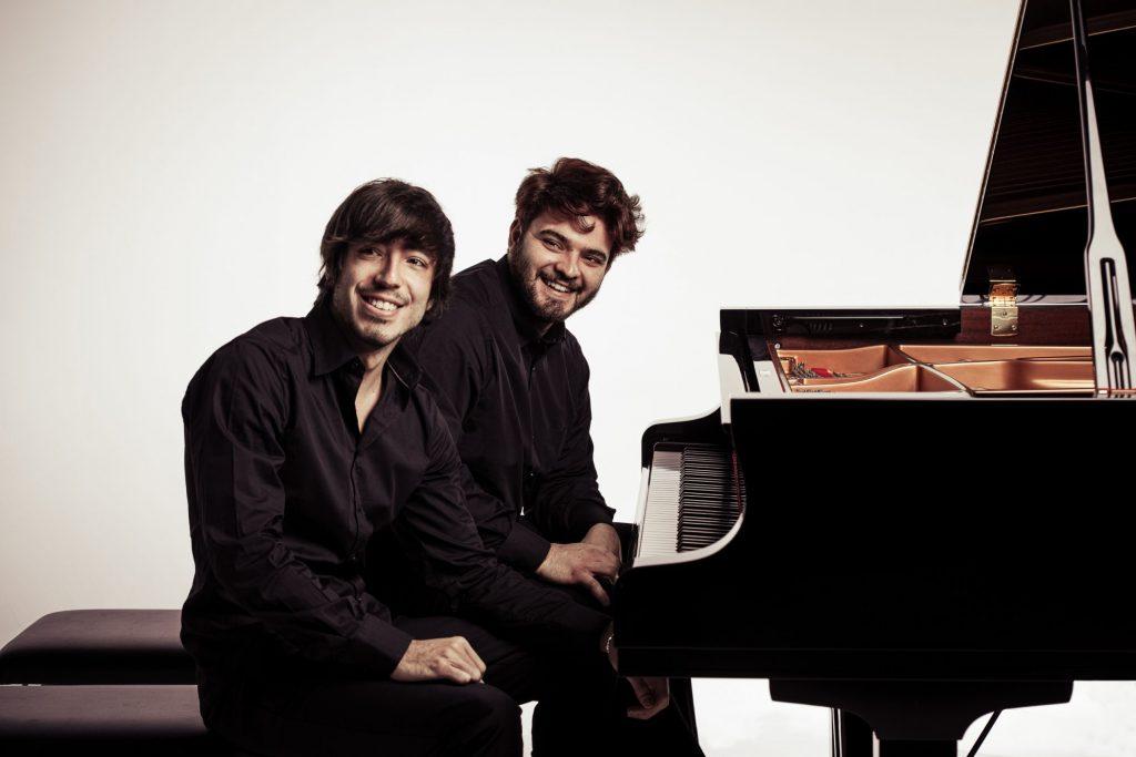 Boidi Piano Duo - Bottom